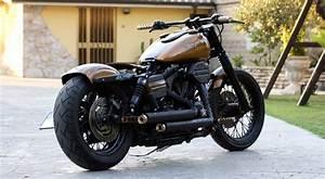 Moto Style Harley : harley davidson old style motorrad bild idee ~ Medecine-chirurgie-esthetiques.com Avis de Voitures
