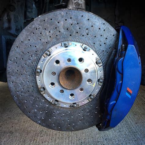 carbon ceramic brakes front rkautowerks