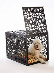 max crate designer crates and gates dreamy house the With luxury dog crates furniture