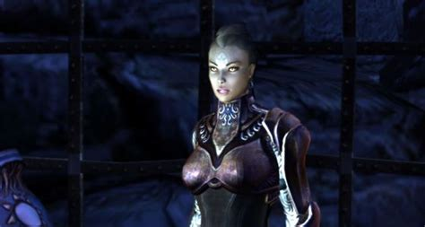 anjali dungeon siege 3 16 dungeon siege 3 screenshots