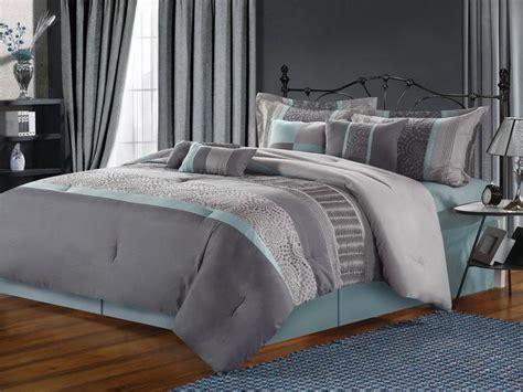 Miscellaneous  Neutral Grey Bedroom Ideas Interior