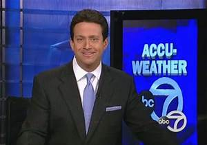 Weatherman Bill Evans Dana Evans In Court After Huge Fight Amidst Divorce NY Daily News