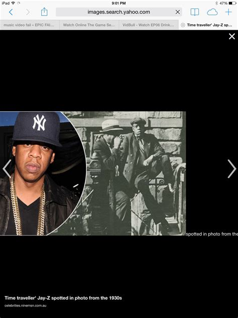 This song is apparently about when adam was banished from the garden of eden. Jay z a time traveler | Jay z, Music videos, Time travel