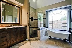 Today, U0026, 39, S, Bathroom, Remodeling, Design, Trends, I, Dfw, Improved