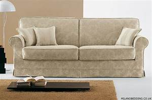 gordon sofas and sofa beds milanobedding uk london With sofa bed without springs
