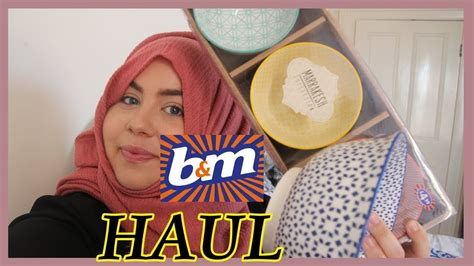 B&m Home Decor : Huge B&m Bargains Haul / Home Bargains Decor / Sale June