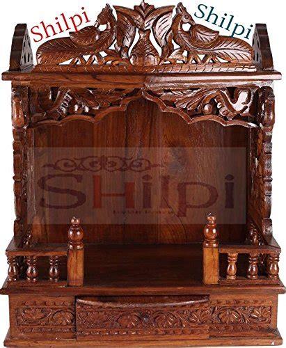 wooden mandir designs  home flisol home