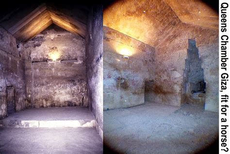Were The Pyramids Tombs?