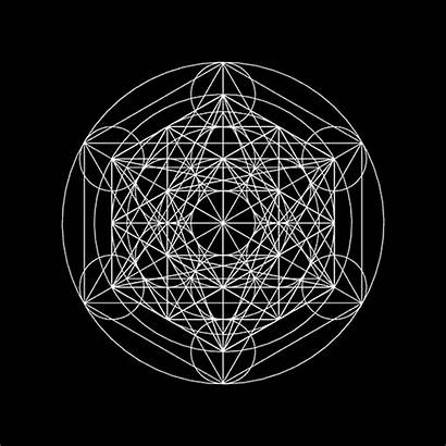 Xponentialdesign Meditation Gifs Psychedelic Inspired Sacred Geometry