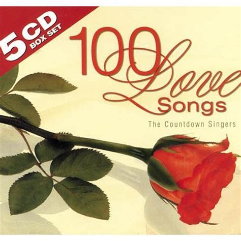 This song is groovy and sexy. Top 100 Pop Love Songs 1950-2006 (CD1) - mp3 buy, full tracklist