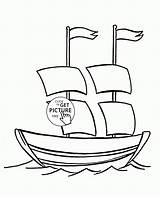 Coloring Pages Sailboat Transportation Printables Preschool Wuppsy Dali Bus Salvador Yacht Boat Printable Toddlers Truck Getcolorings Getdrawings Sailing Colouring Transport sketch template