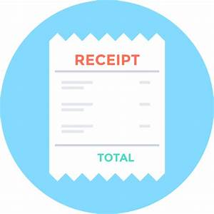 Receipt - Free business icons