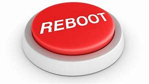 Image result for reboot