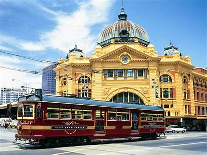 Melbourne Street Background Cool Wallpapers Jllsly Title