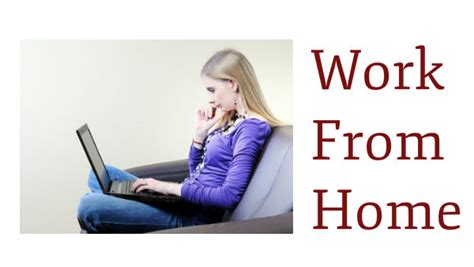 Work From Home At Leapforce