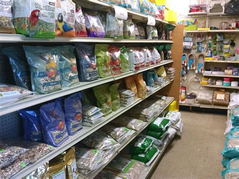bird products  animal lovers pet shop  torrance