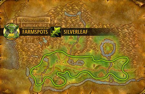 farming silverleaf elwynn classic farm forest zone after wow goldgoblin professions alliance warcraft respawn finished whole circle should through take