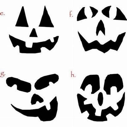 Pumpkin Face Clipart Pumpkins Faces Halloween Mouth