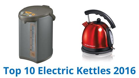 kettles electric