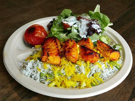 kashcool kitchen serves   las  persian kabobs