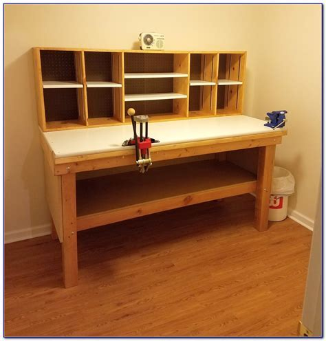 Build A Small Reloading Bench   Wasserhahn : Hause