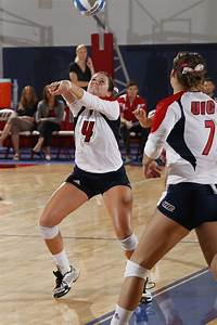 Volleyball – MaryKate Imrie   UIC Today