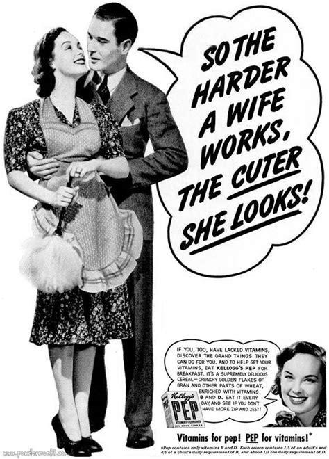 Kellogg?s ?Pep? ~ Breakfast Cereal Adverts [1939] ? Retro