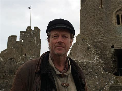 bad education   iain glen british actor