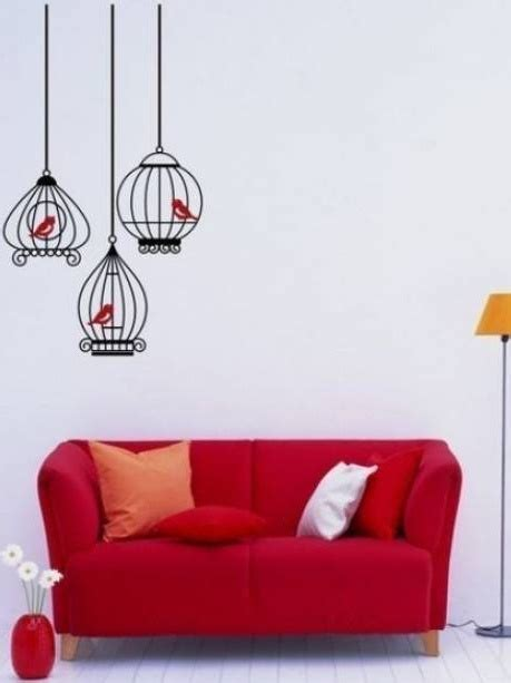 They are mounted side by side to cover any wall area. clip art and picture: Amazing 2D Wall Arts for Modern Houses - Amazing Photos Collection