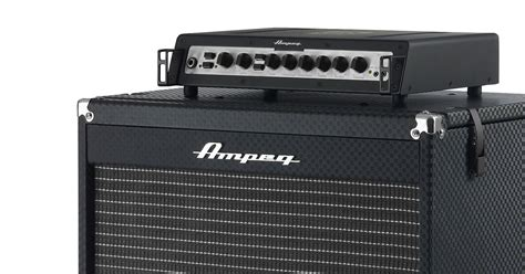 How To Choose The Right Bass Amp