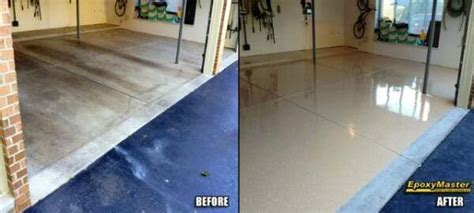 Review the Benefits of EpoxyMaster Garage Floor Epoxy Kits