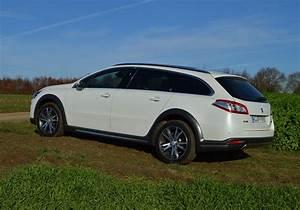 Pro Des Mots 508 : peugeot 508 rxh facelift motorenalternative carwalk ~ Maxctalentgroup.com Avis de Voitures
