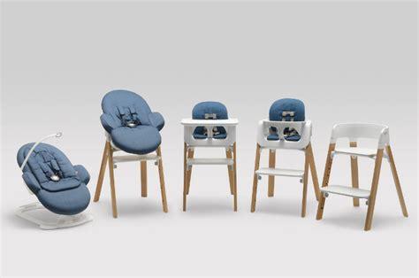 chaise evolutive enfant stokke steps la chaise pour enfant 233 volutive esprit