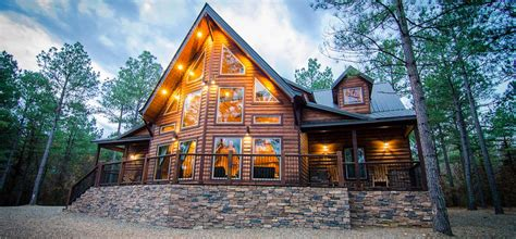 beavers bend cabins beavers bend lodging beavers bend cabins broken bow