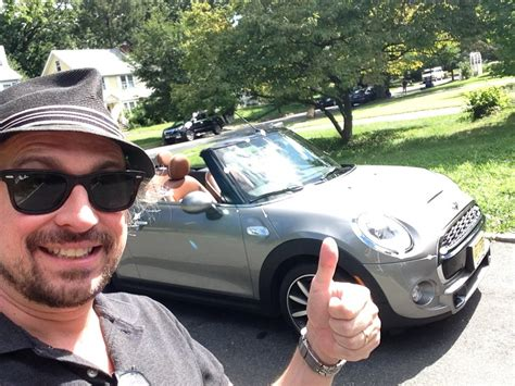 Convertibles For Different Personality Types