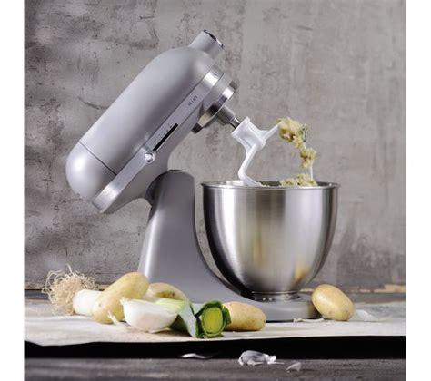 buy kitchenaid artisan mini ksmxbfg stand mixer