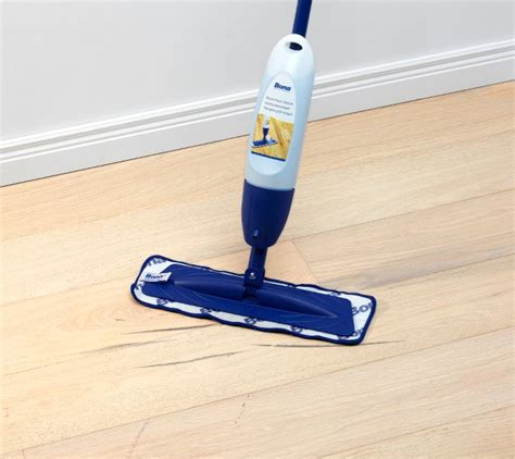 Bona Hardwood Floor Spray Mop by Spray Mops Flat Spray Mops Vileda Sabco
