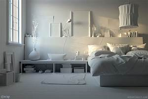 VRay Vs Corona: interior render comparison test and speed ...