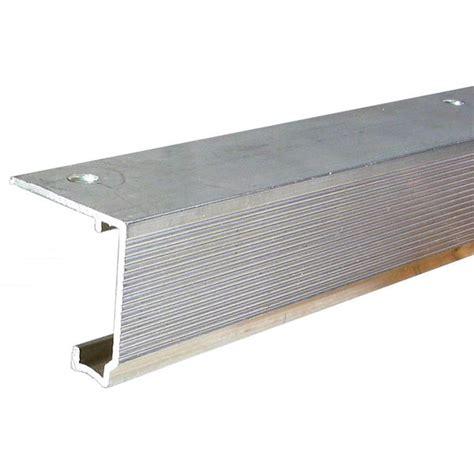 pocket door track 2800 series track johnsonhardware sliding