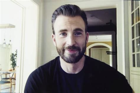 EDGE Media Network :: Chris Evans Finally Responds to ...