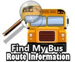 updated bus routes pes january peebles elementary
