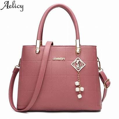 Brands Handbags Bags Bag Leather Famous Handle