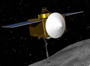 OSIRIS-REx: Viaje de ida y vuelta al asteroide Bennu ...
