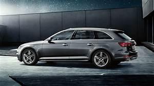 Dimension Audi A4 Avant : a4 avant a4 audi suisse ~ Medecine-chirurgie-esthetiques.com Avis de Voitures
