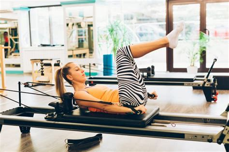 What Are The Benefits Of Pilates Reformer Exercise