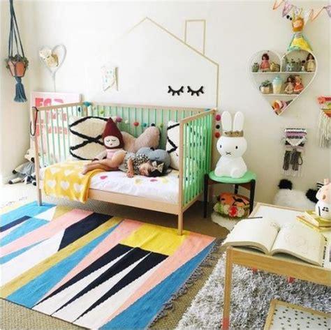 kleurrijke tapijt voor de kinderkamer huis inrichtencom