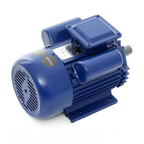 Motoare Electrice 3 Kw by Motor Electric Monofazic 3 Kw 1400 Sau 2810 Rotatii 230v
