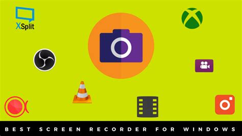 best free screen capture software 8 best free screen recording software for windows to