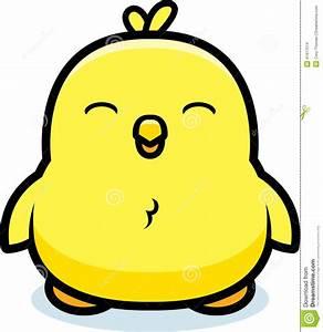 Cartoon Baby Chick Stock Vector - Image: 41817514