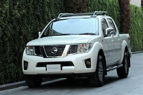 Gambar Mobil Nissan Navara by Mobil Nissan Navara Terbaru Siap Mengaspal Di Indonesia